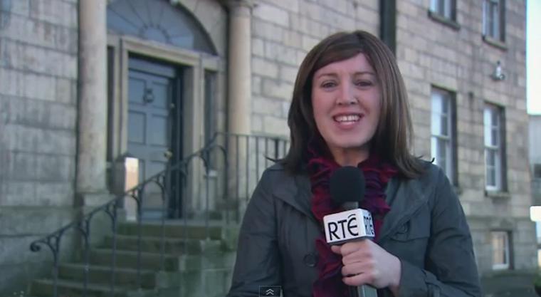 Irish Reporter