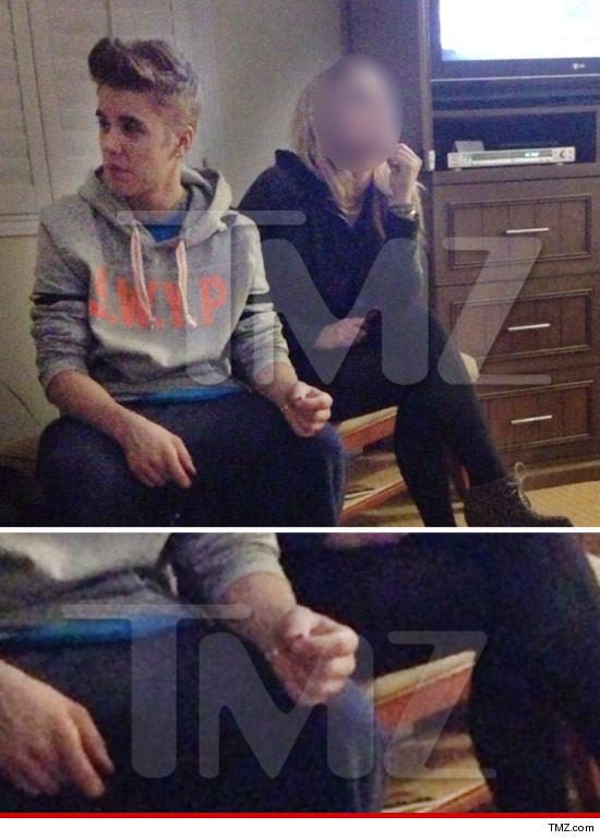 Justin Bieber Blunt 3
