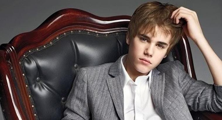 Justin Bieber Stoner