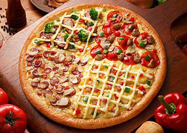 Mayo Pizza 2