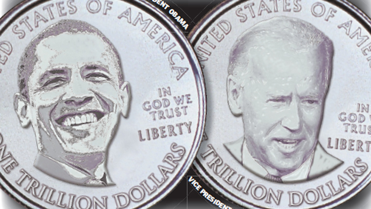 One Trillion Dollar Coin