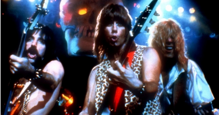 Spinal Tap - Live Performance Super Fails