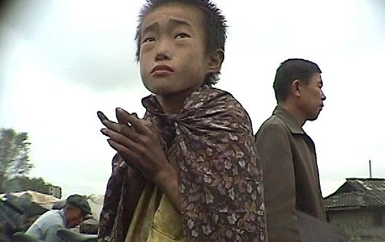 Cannibalism North Korea - Child