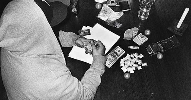 drug dealer essays