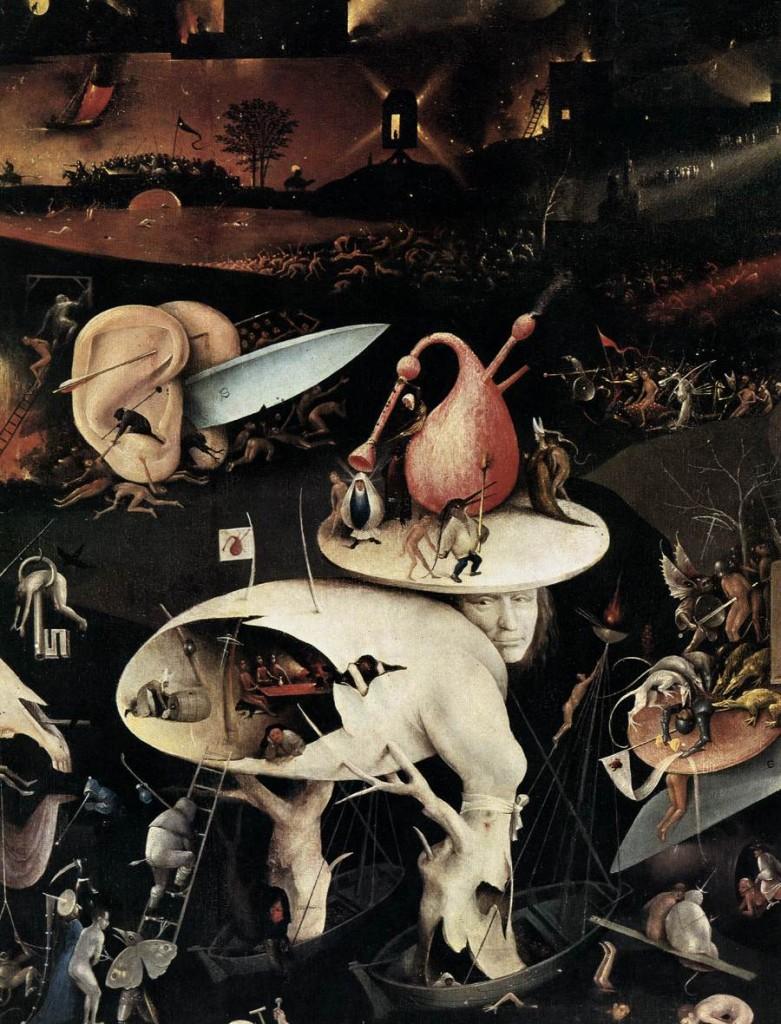 Hieronymus Bosch - 4