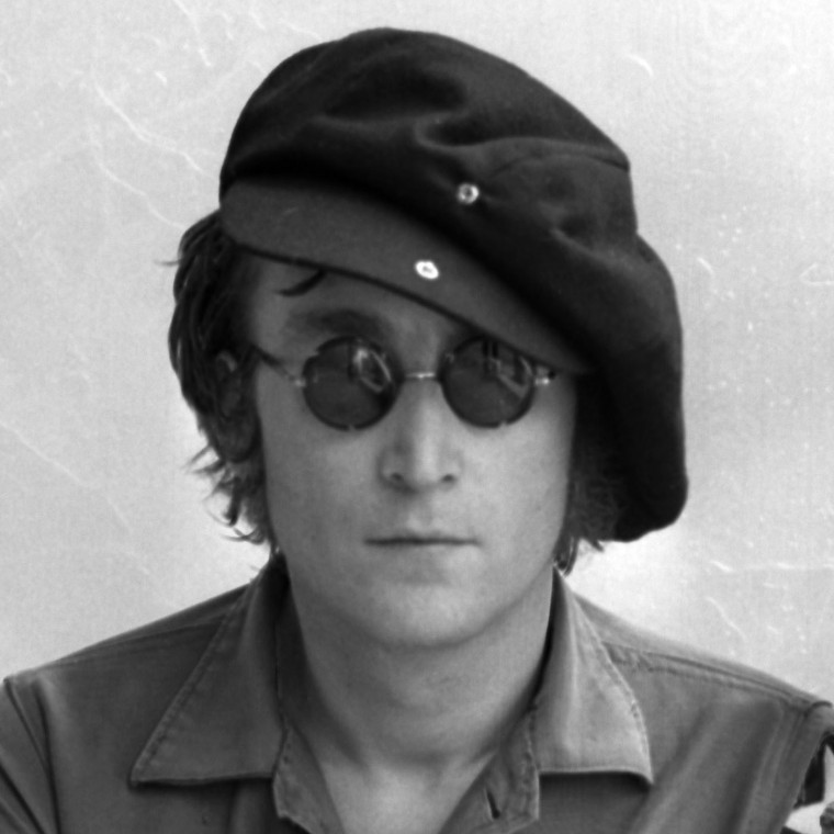 John Lennon Military Leader