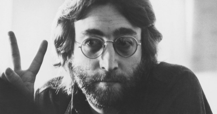 John Lennon War And Peace
