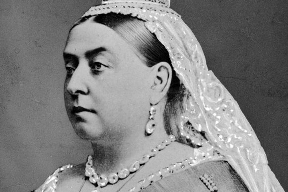 Queen Victoria - Younger Days