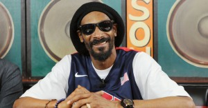 Snoop Lion Wants To Teach Kids How To Smoke Weed