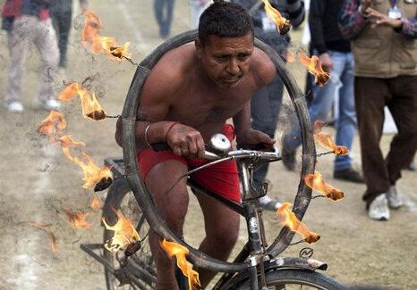 rural-olympics Bike