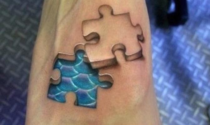 3D Tattoo Featured