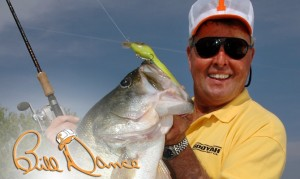 Meet Bill Dance – The Fisherman Who Can't Stop Bailing