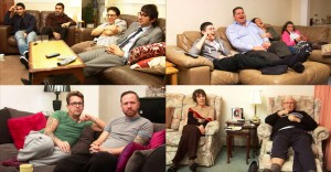 Gogglebox: The Decline Of Evening Viewing