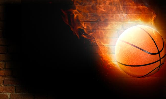 Greatest Basketball Comeback