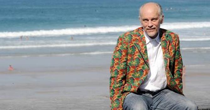 John Malkovich Beachwear