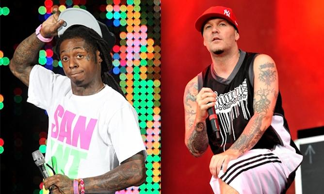 Limp Bizkit Lil Wayne