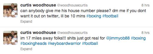 Curtis Woodhouse Twitter Screengrab 6