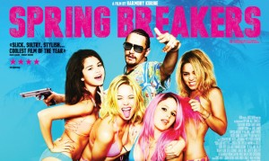 Will Spring Breakers Suck?