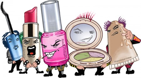 cosmetic gang