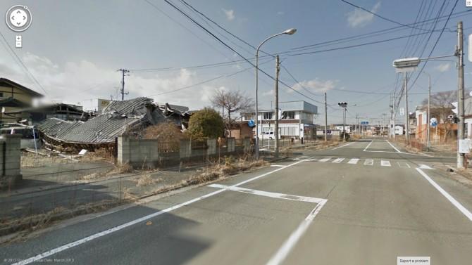 namie fukushima nuclear disaster