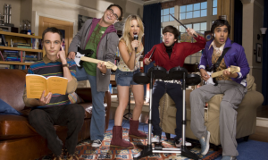 Why The Big Bang Theory Sucks Balls