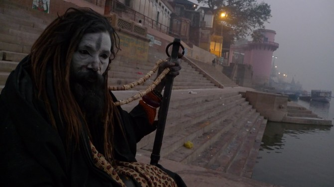 The Aghori Are A Hindu Cult That Have Been Excommunicated