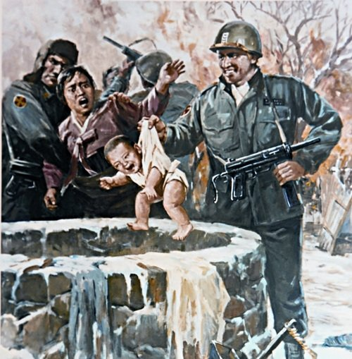 Anti-American-North-Korean-Poster-Baby-Well.jpg