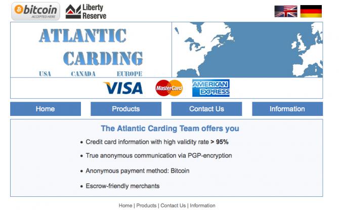 Atlantic Carding 1