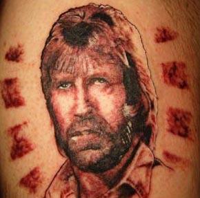 Bad tattoo 3