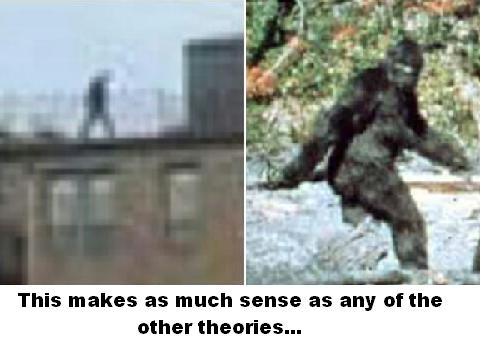 Boston Bigfoot