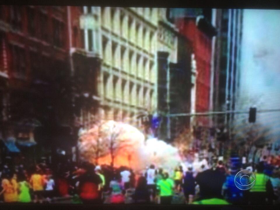 Boston Marathon Aftermath 1
