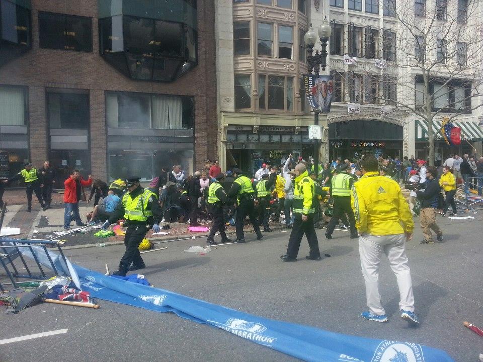 Boston Marathon Aftermath 3