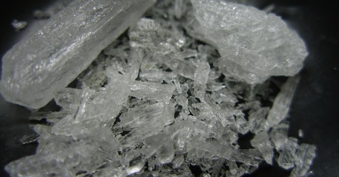 Crystal-Meth
