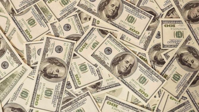 Dollar Bills Y'all
