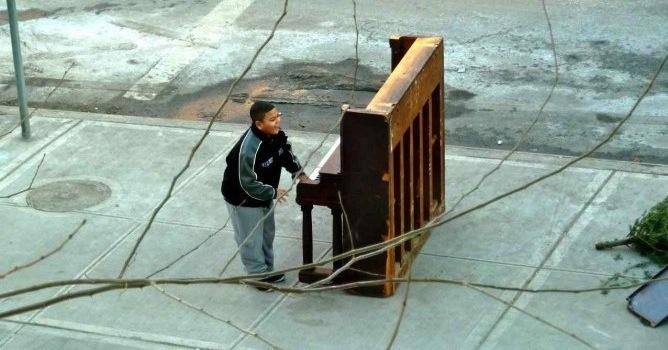 NYC-Piano
