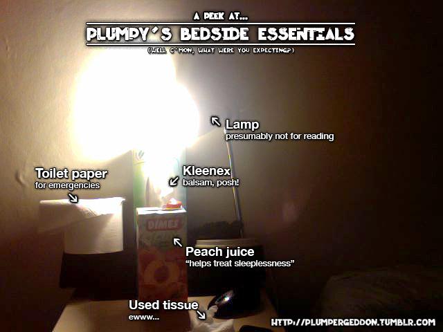 Plumpergeddon 1