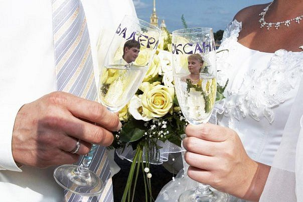Russian Wedding Photoshop 18