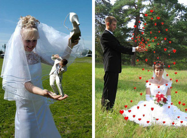 Russian Wedding Photoshop 22