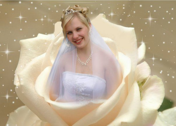 Russian Wedding Photoshop 24