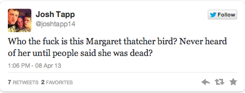 Who Is Margaret Thatcher Screengrab 10
