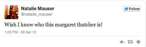 Who Is Margaret Thatcher Screengrab 14