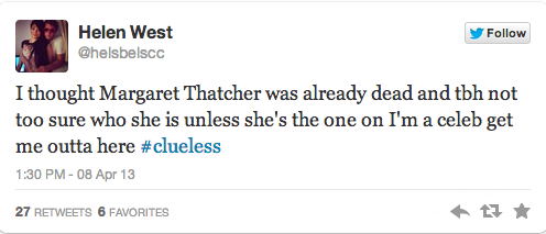 Who Is Margaret Thatcher Screengrab 17