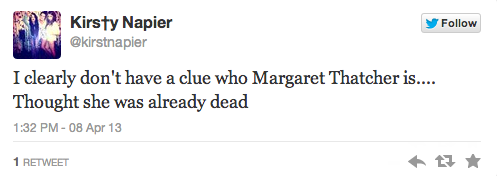Who Is Margaret Thatcher Screengrab 18