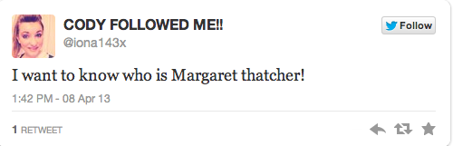 Who Is Margaret Thatcher Screengrab 21