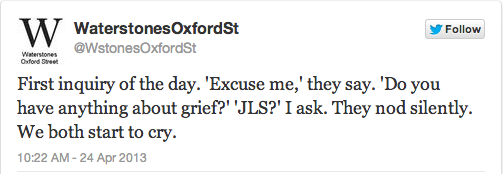 JLS Reaction Tweet 15