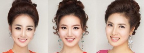 KOREAN GIRLS