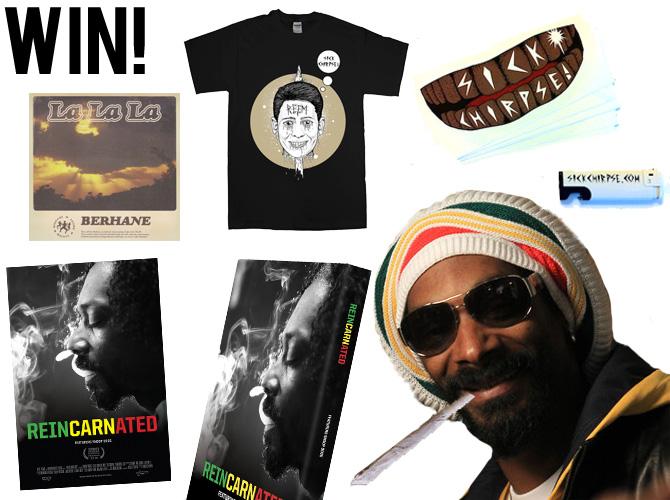 Snoop Lion Comp