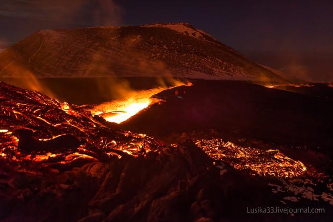 Tolbachic Volcano - Lusika33 - River