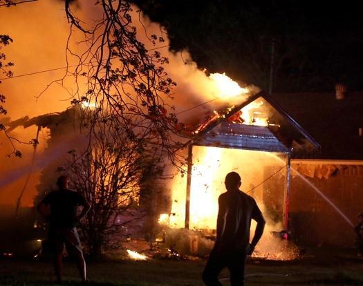 Waco Fertilizer Plant Explosion 1