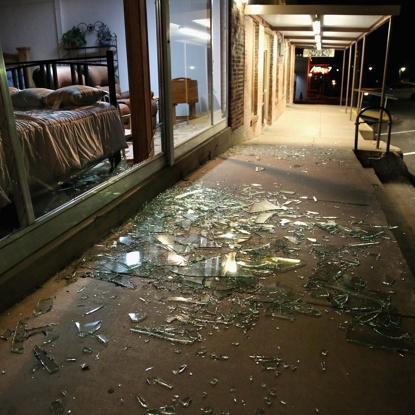 Waco Fertilizer Plant Explosion 9